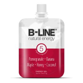 B-Line Natural Energy B-Line Red Box of 5