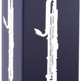 Vandoren Vandoren Traditional Contrabass Clarinet Reeds - Box of 5