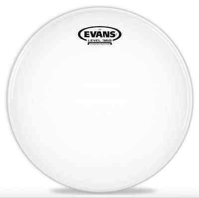 "Evans Genera G2 10"" Tom Batter Head"