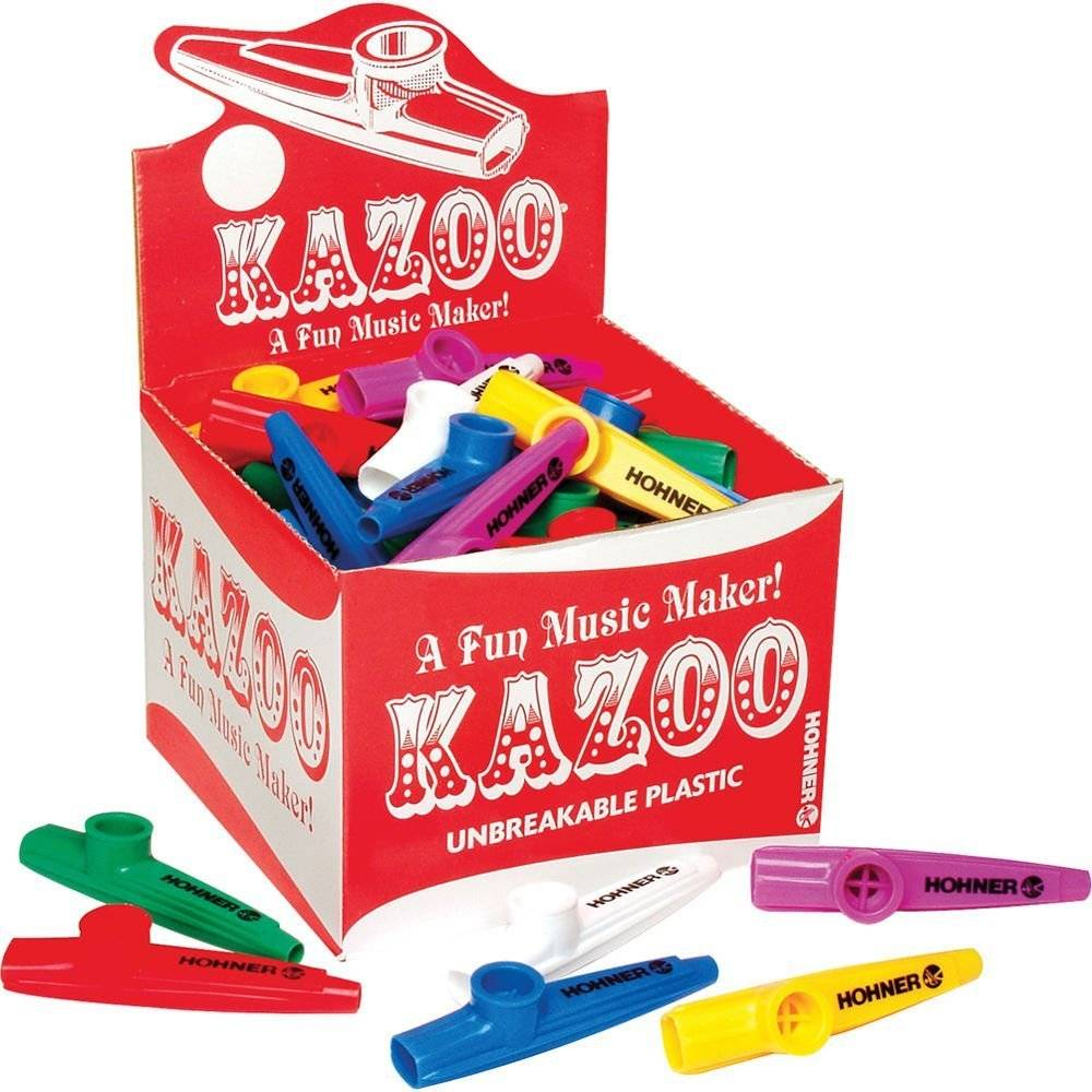 Hohner Kazoo