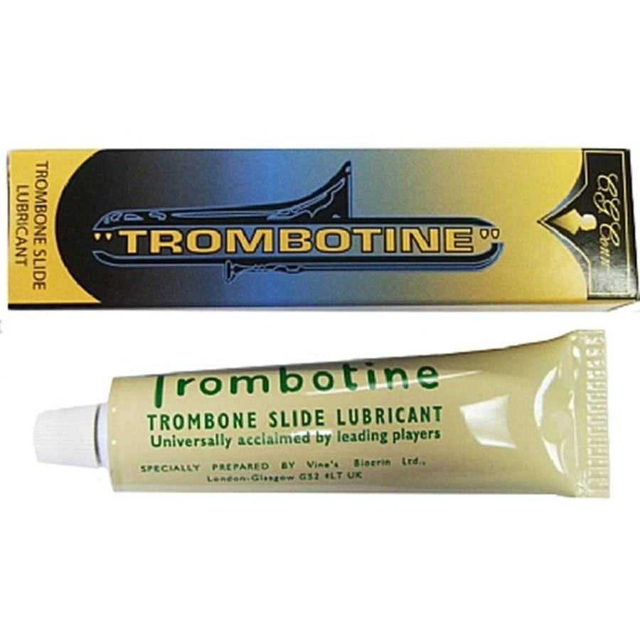 C.G. Trombotine