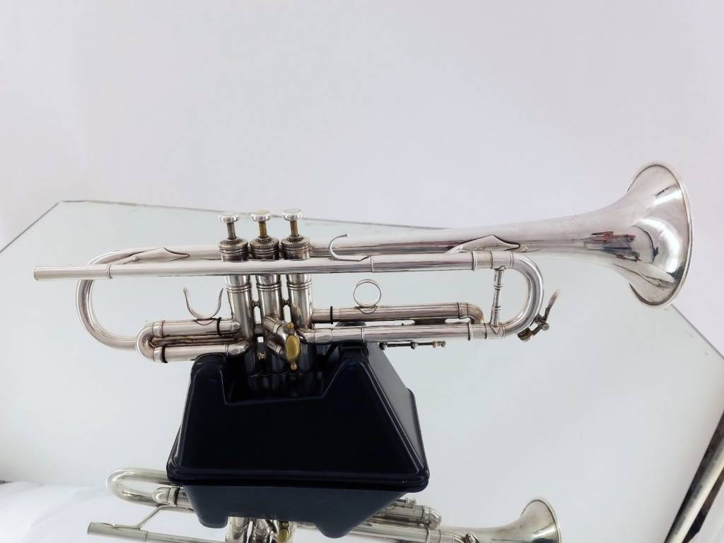 Kanstul The Burbank Trumpet Custom Built by Kanstul Los Angeles, CA - CONSIGNMENT
