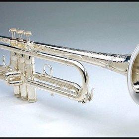 S.E. Shires S.E. Shires Model A Series Bb Trumpet
