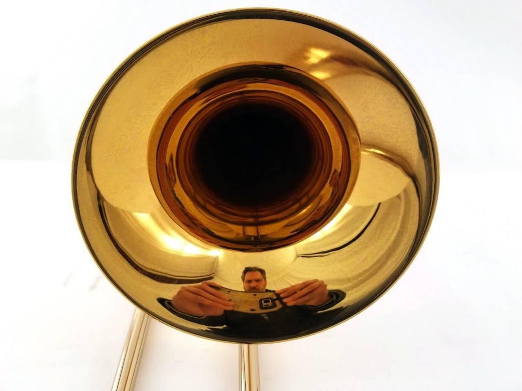 XO Professional Brass XO 1632R Fedchock Model Professional Trombone