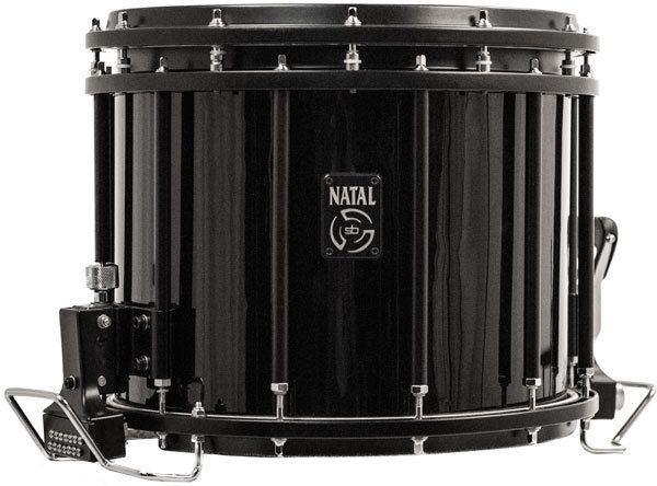 System Blue System Blue Natal Traditional Hi-Tension Marching Snare Drum