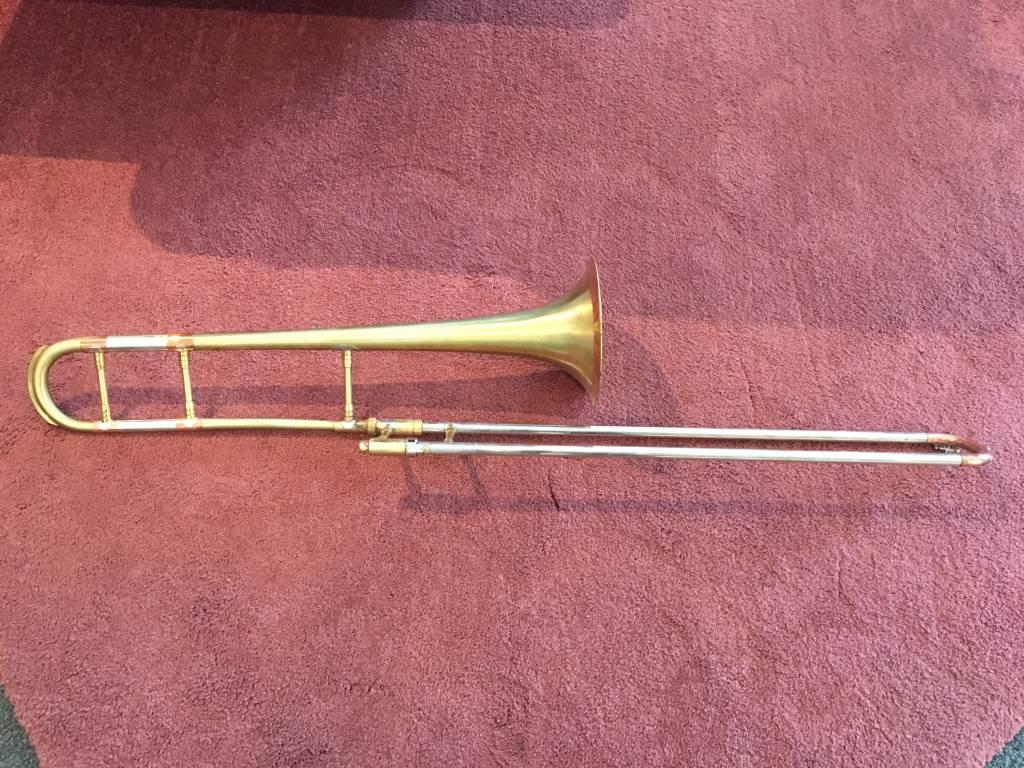 Getzen Getzen Super Deluxe Tenor Trombone