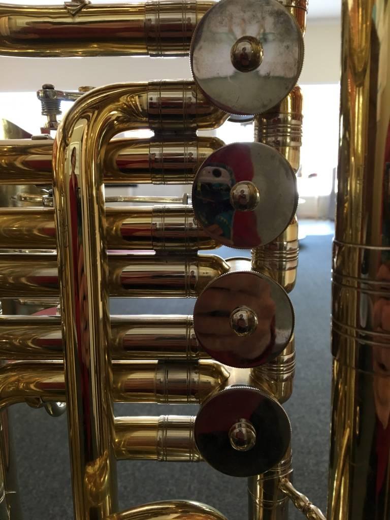 Meinl Weston Meinl Weston Model 25 Bb Tuba