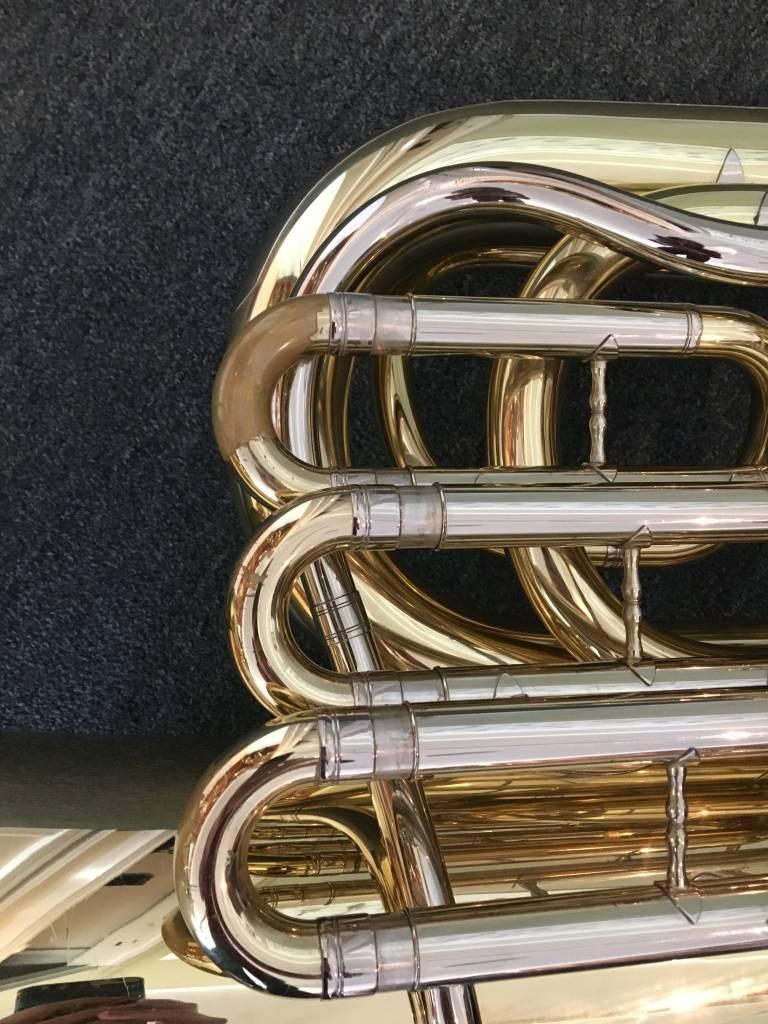 Meinl Weston Meinl Weston Model 25 Bb Tuba - Pre-Owned