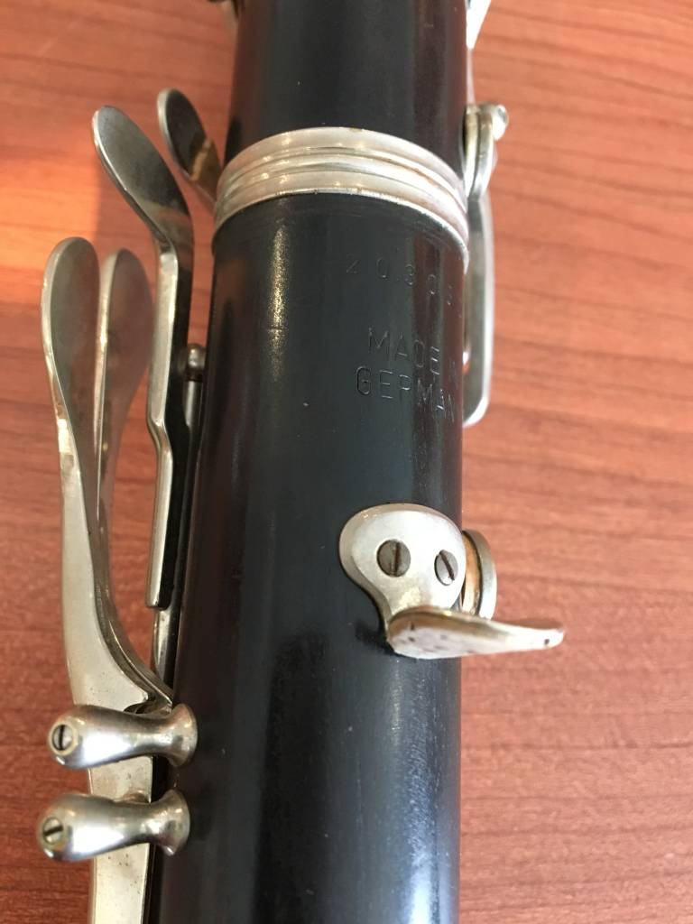 Buffet Crampon Buffet Evette Student Bb Clarinet - Pre-Owned