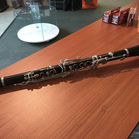 Noblet Paris Noblet Model N Bb Clarinet - Pre-Owned