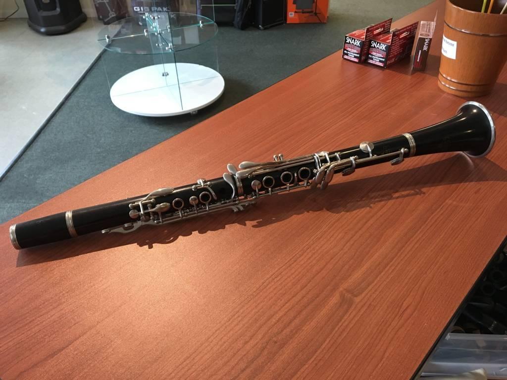 Noblet Paris Noblet Model N Bb Clarinet - Pre-Owned