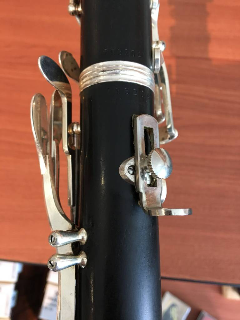 Buffet Crampon Buffet Crampon E11 Bb Clarinet - Pre-Owned