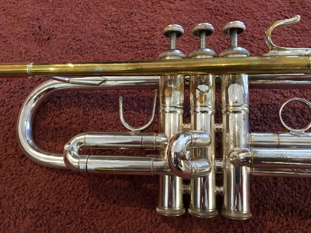 Bach Stradivarius Elkhart Model 72 Trumpet - Pre-Owned