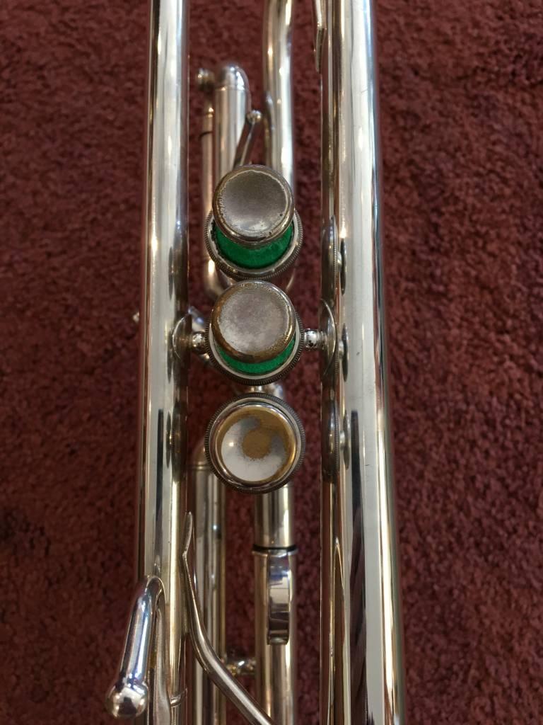 Jupiter Band Instruments Jupiter Quantum 5000 Trumpet - Consignment