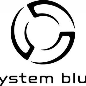 System Blue System Blue Professional Marching Trombone SBPTROM - Lacquer