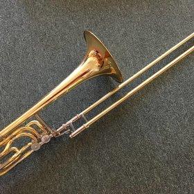 Yamaha 613 Bass Trombone - PRE-OWNED