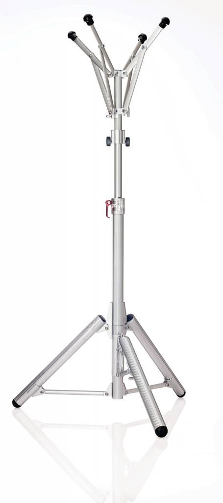 System Blue System Blue Airlift Stadium Bass Stand by Randall May International
