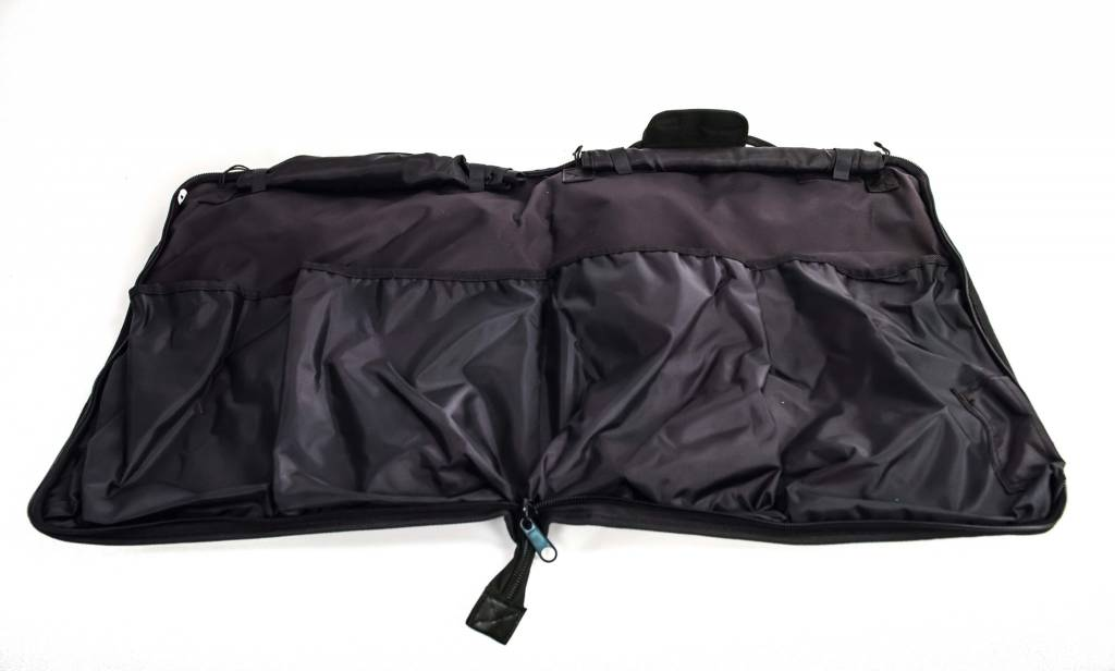 System Blue System Blue Grand Mallet Stick Bag