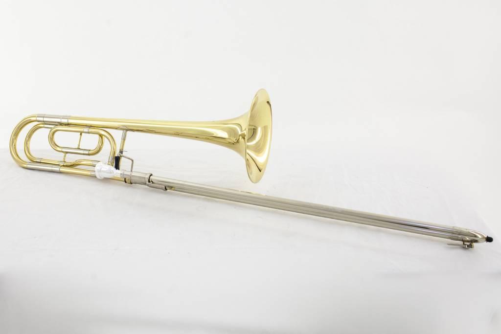 "BAC Musical Instruments BAC Musical Instruments ""Apprentice"" Series Select Plus Trombone"