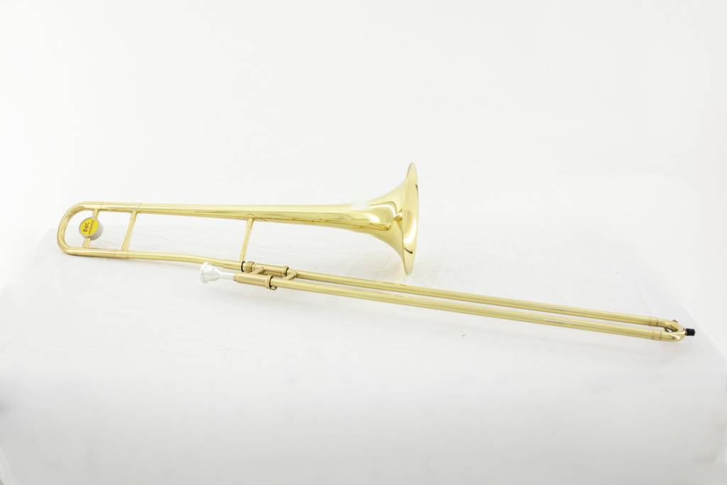 "BAC Musical Instruments BAC Musical Instruments ""Apprentice"" Series Trombone"
