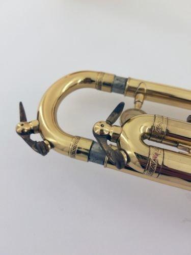 LeBlanc LeBlanc 707 Sonic Harriot Trumpet