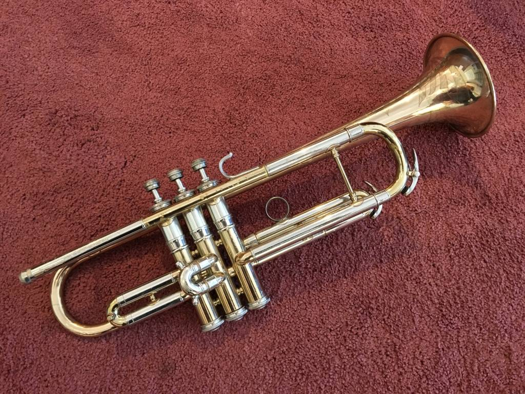"Conn 22B NY Symphony ""Special"" Model - PRE-OWNED"