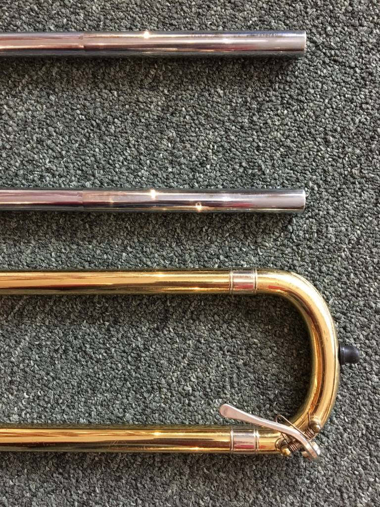 Holton TR680 Trombone - PRE-OWNED