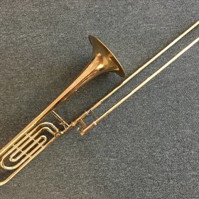 Olds Olds Ambassador Trombone - PRE-OWNED