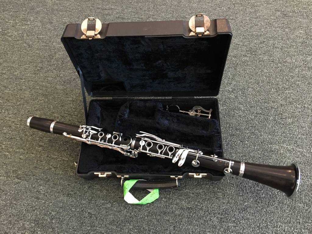 Selmer Signet Soloist Clarinet - PRE-OWNED
