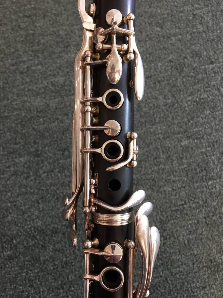 LeBlanc LeBlanc Soloist Clarinet - PRE-OWNED