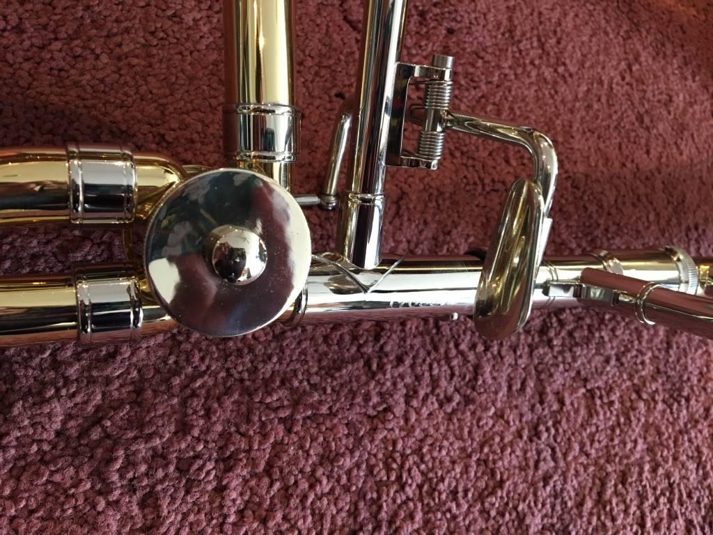 """Antoine Courtois Antoine Courtois AC280BO """"Mezzo"""" Trombone"""
