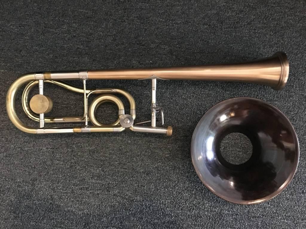 Holton TR-258 B.A.C. Custom Trombone