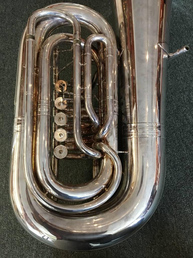 "B&S B&S ""Perantucci"" 3098 5/4 CC Tuba - PRE-OWNED"