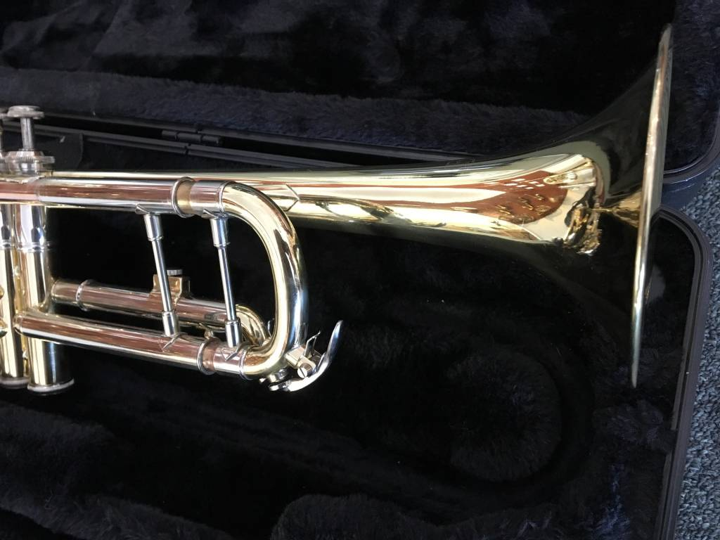 Bach TR500 Student Trumpet - PRE-OWNED