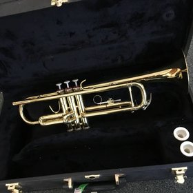 Besson Besson 100XL Student Trumpet - PRE-OWNED