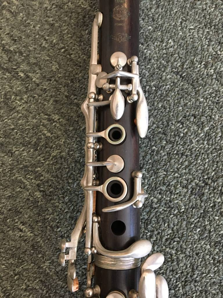 Selmer Series 9* Clarinet - PRE-OWNED