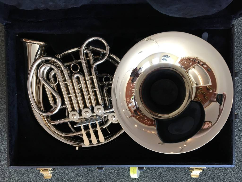Holton H277 French Horn - PRE-OWNED