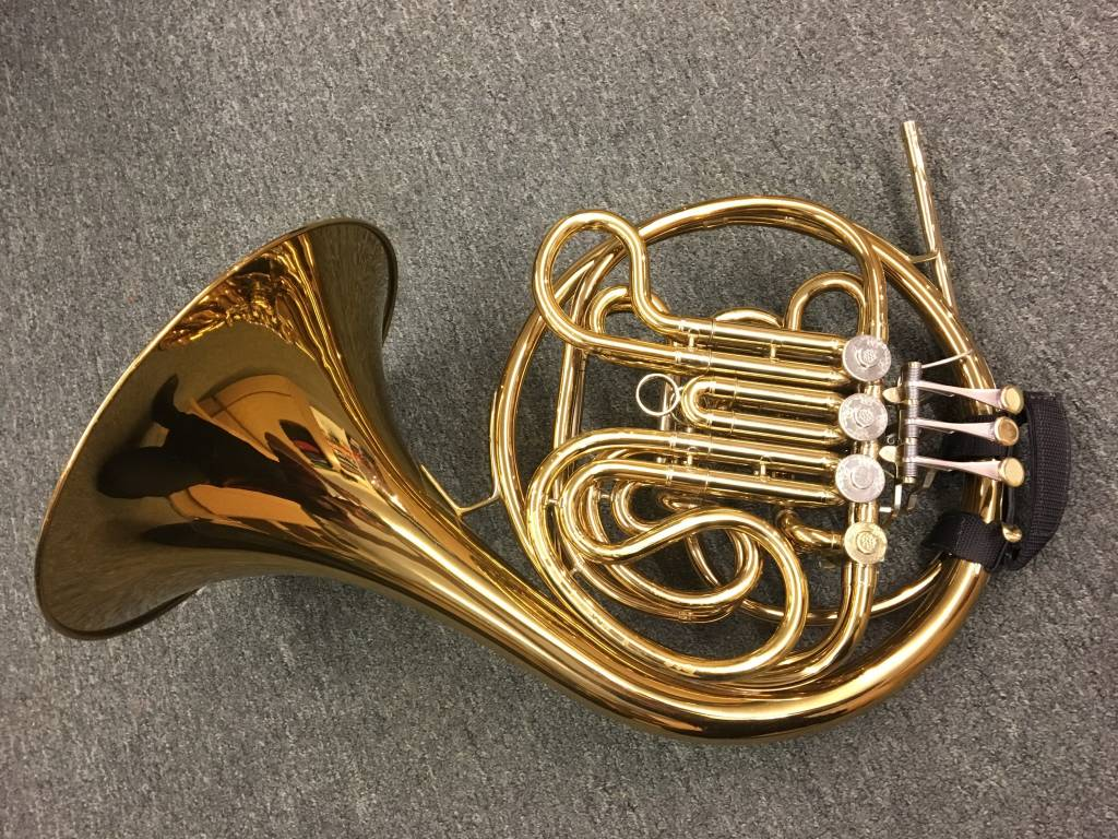 Conn 10D French Horn - PRE-OWNED