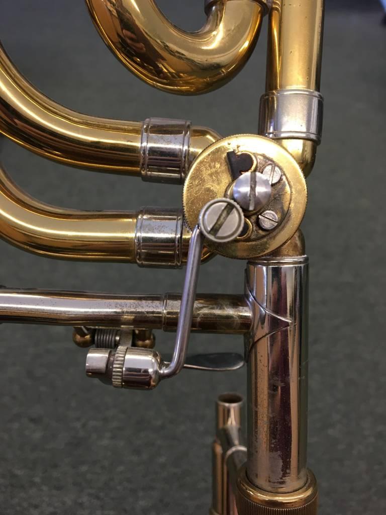 Bach Stradivarius 36 Trombone - PRE-OWNED