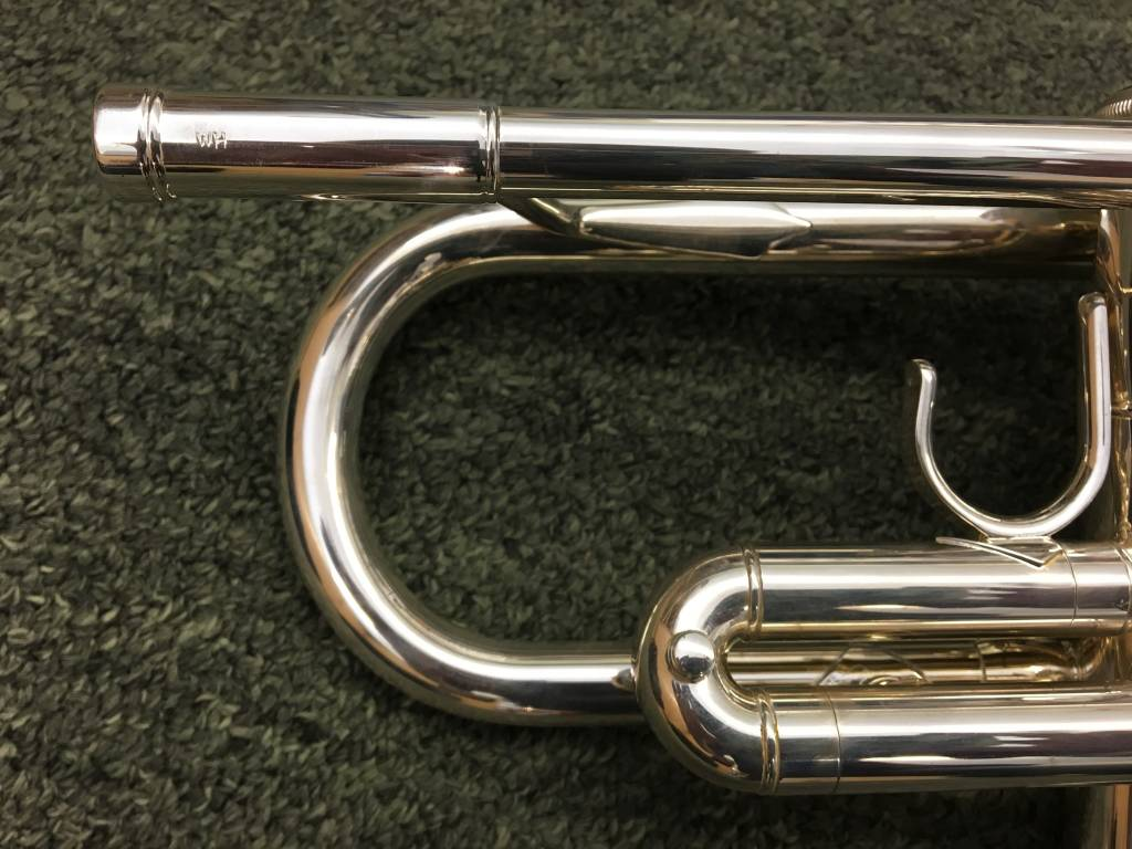 S.E. Shires S.E. Shires Model A Series Bb Trumpet