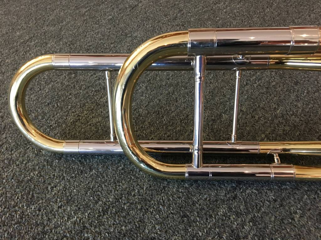 Conn 88H Professional Trombone - Pre-Owned