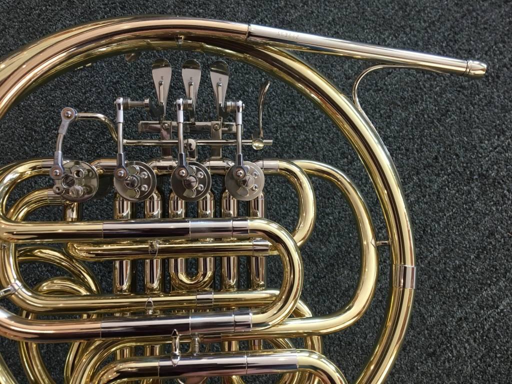 Buffet Crampon Hoyer 801AL Intermediate Double French Horn