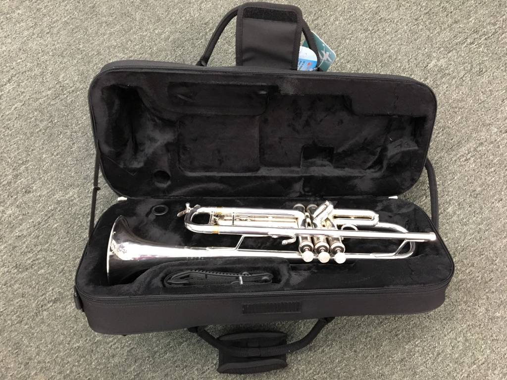 Bach Stradivarius 43 Trumpet - PRE-OWNED