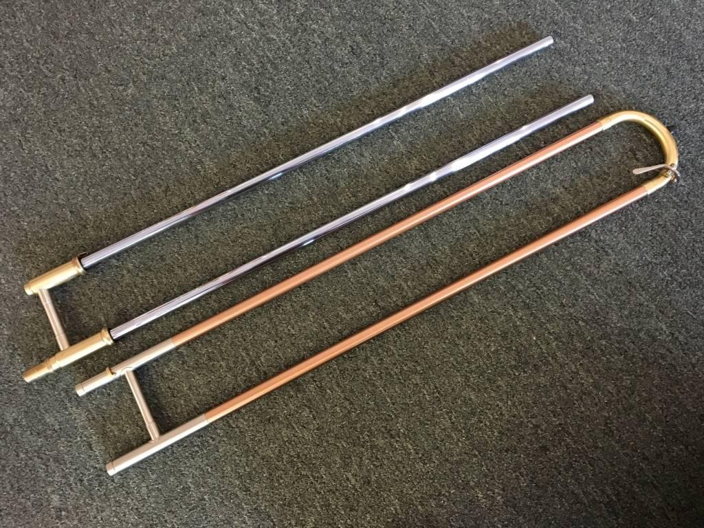 """BAC Musical Instruments BAC Musical Instruments """"Artist"""" Series Elliot Mason Trombone - PRE-OWNED"""