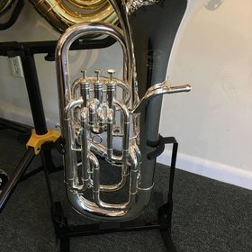 "Besson Besson ""New Standard"" Model 165 Euphonium"