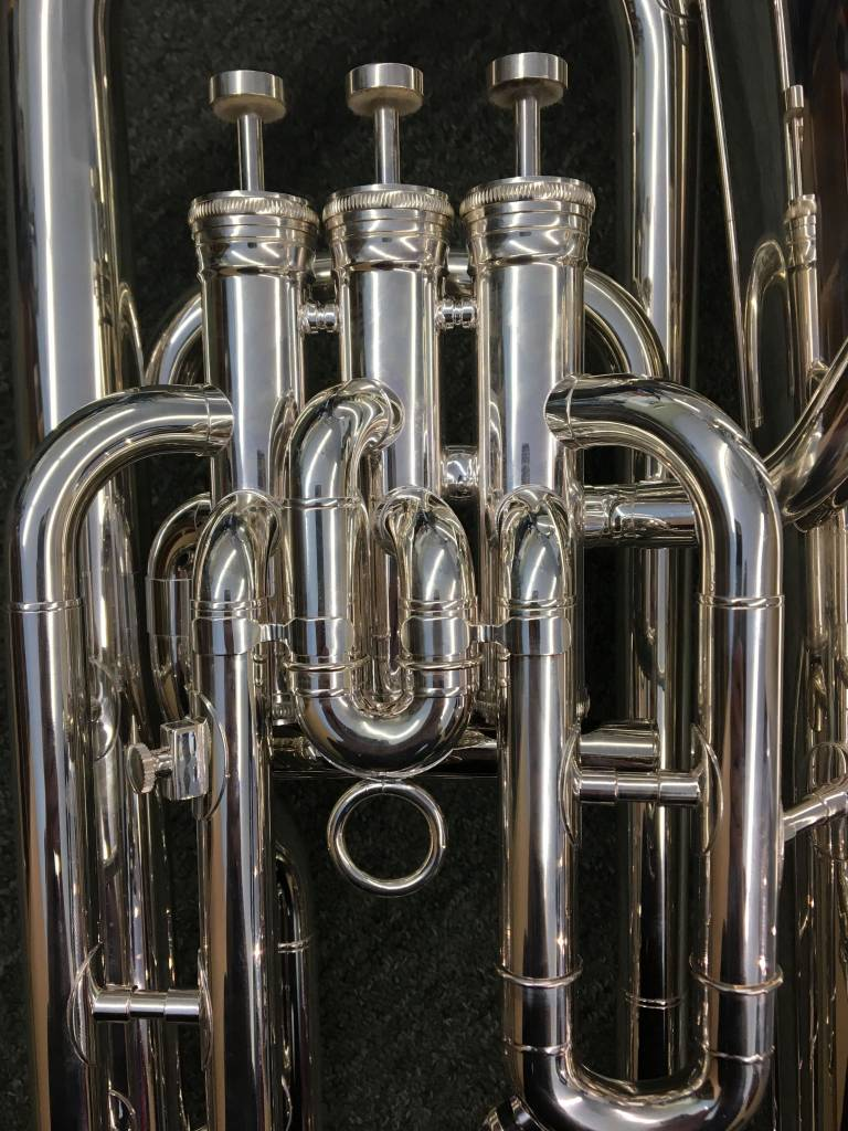 "Besson Besson ""New Standard"" Model 162 Euphonium"