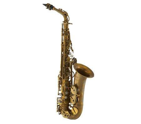 Eastman Eastman 52nd Street Professional Alto Saxophone