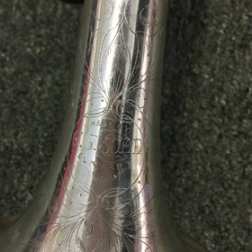 "Conn ""Union Label"" Trumpet - Pre-Owned"