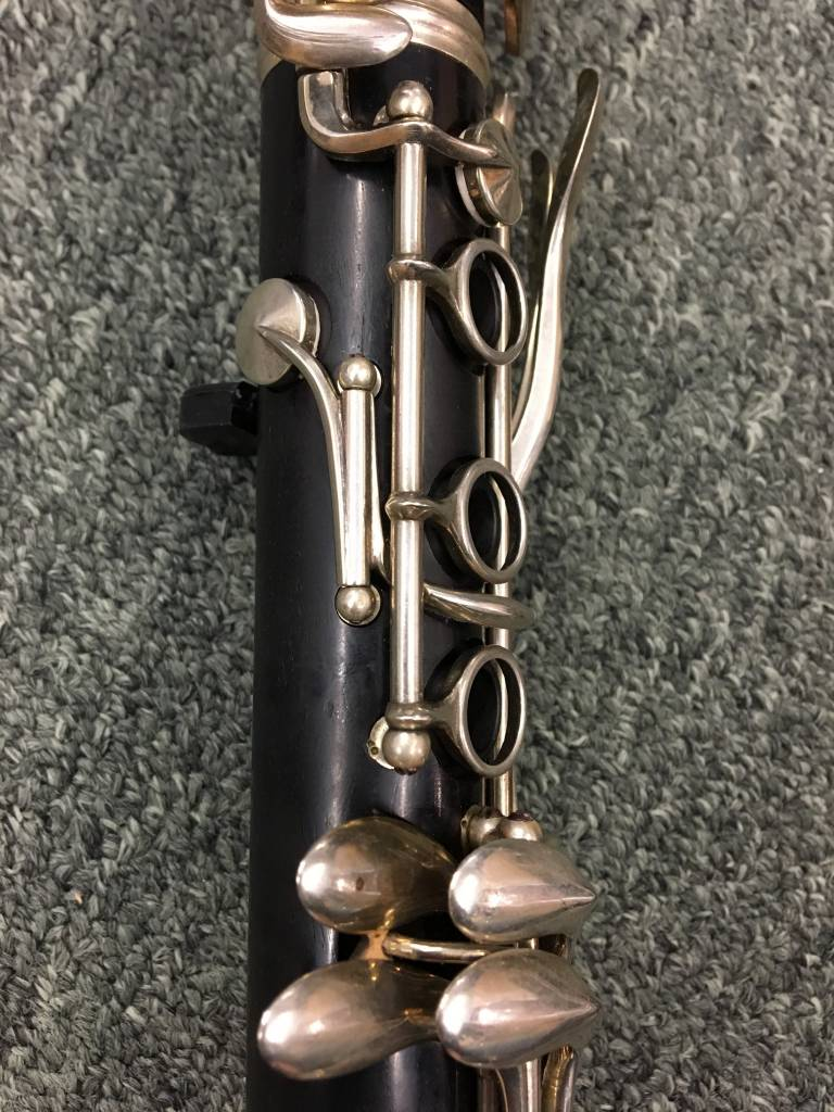 Buffet Crampon Buffet Boehm Key System Clarinet - PRE-OWNED