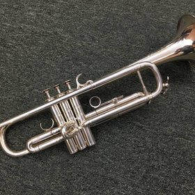 Selmer Radial Professional Trumpet - PRE-OWNED